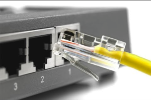 Ethernet cable modem problems d-link cable replacement