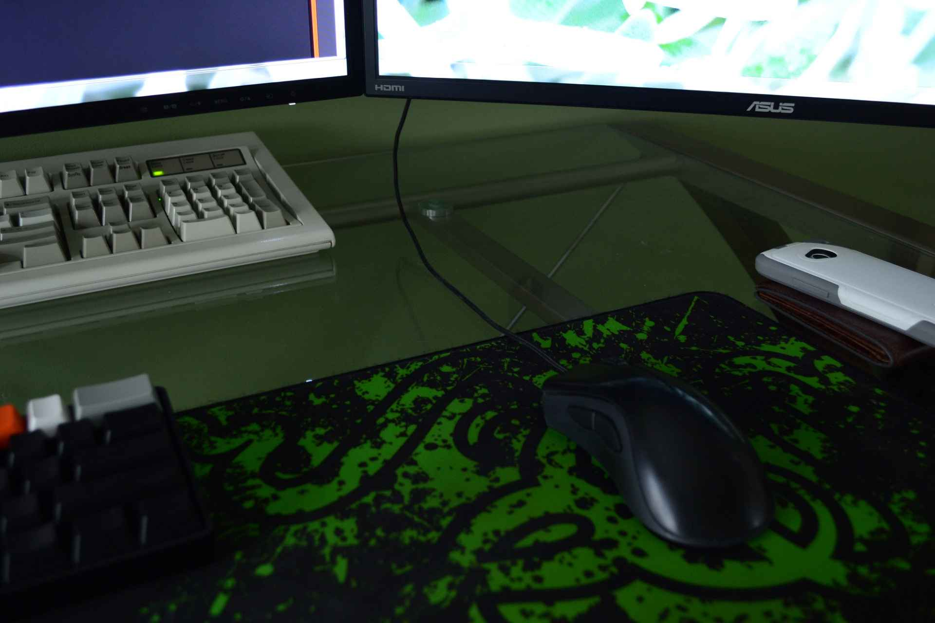 Best Mouse Bungee gaming