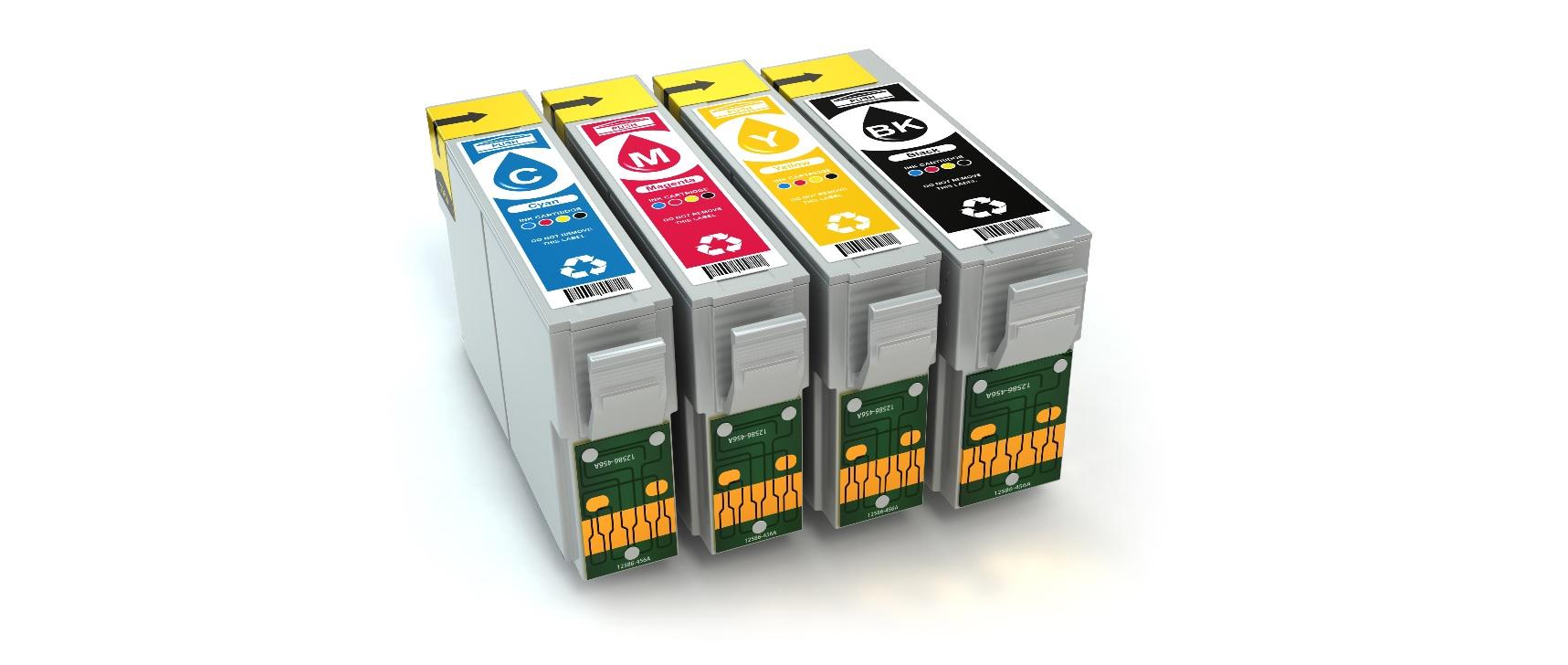 How to reset ink cartridge epson reset tool