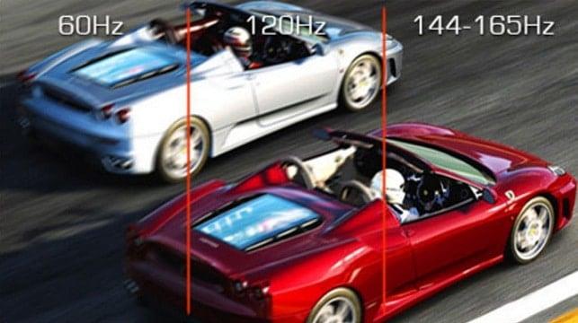 Can RTX 2080 Ti run 144hz 1440p or 4k
