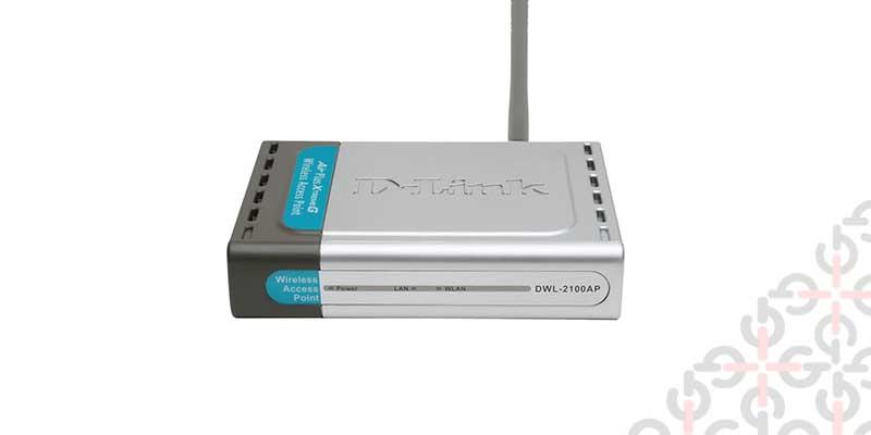 D-LINK DWl-2100ap PDF Manual