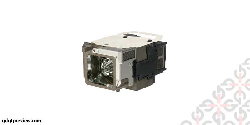 Epson ELPLP65 lamp replacement