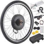 Best electric bike conversion kit 1000w