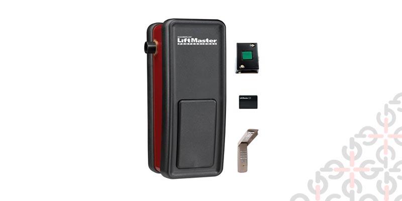 Liftmaster 3800 User Manual