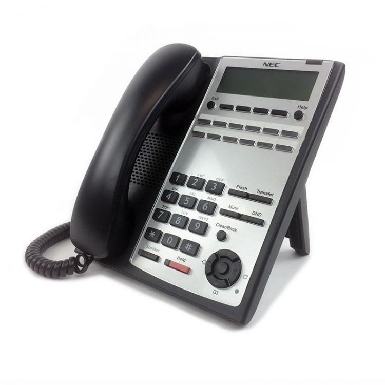 NEC SL1100 User Manual