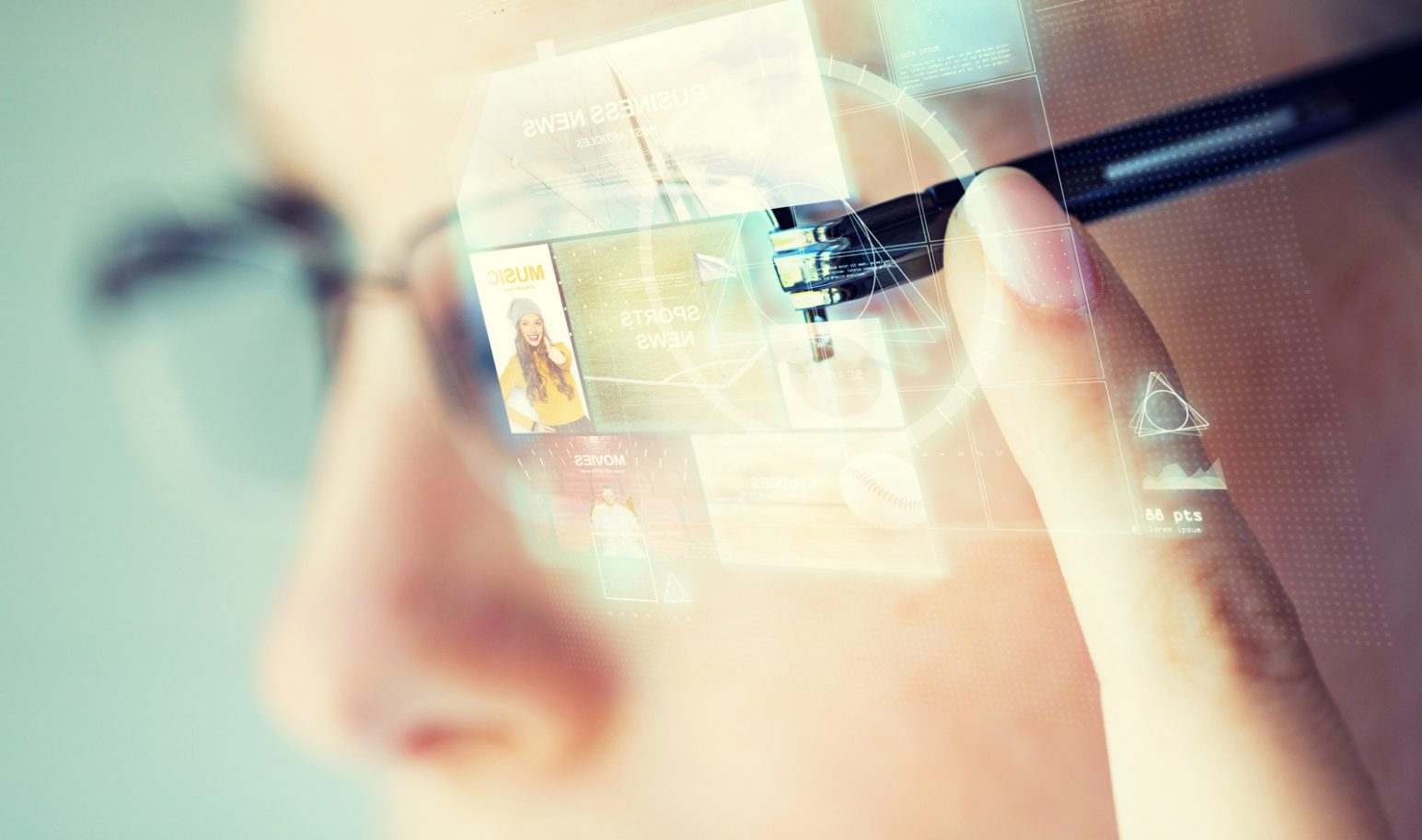 AR glasses are they the future
