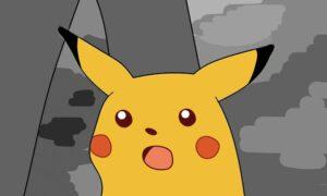 Pikachu Flash is Dead